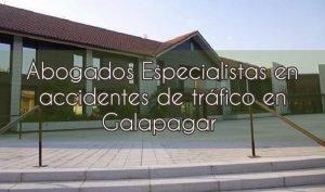Abogados especialistas en accidentes de tráfico en Galapagar