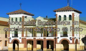 Abogados especialistas en accidentes de tráfico en Pinto