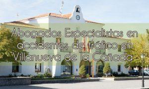 Abogados especialistas en accidentes de tráfico en Villanueva de la Cañada