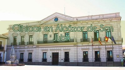 Clínicas de Accidentes en Alcázar de San Juan
