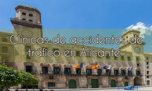 Clínicas de Accidentes de Tráfico en Alicante