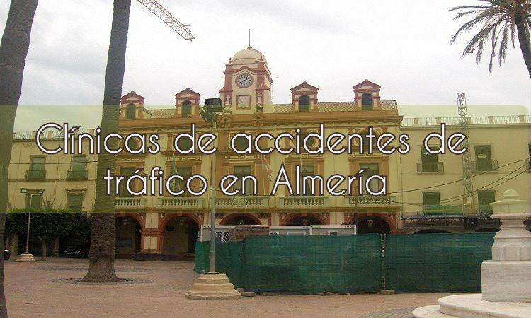 Clínicas de Accidentes en Almería