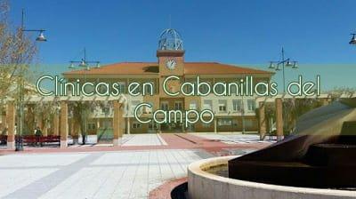 Clínicas de accidente de tráfico en Cabanillas del Campo