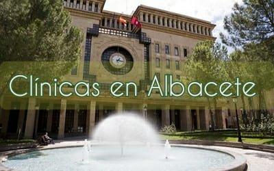 Clínicas de accidentes de tráfico en Albacete
