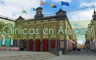 Clínicas de accidentes de tráfico en Arucas