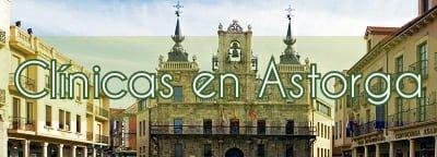 Clínicas de accidentes de tráfico en Astorga
