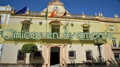 Clínicas de accidentes de tráfico en Ayamonte