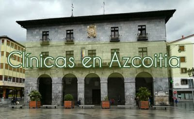 Clínicas de accidentes de tráfico en Azcoitia