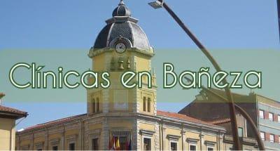 Clínicas de accidentes de tráfico en Bañeza