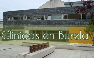 Clínicas de accidentes en Burela