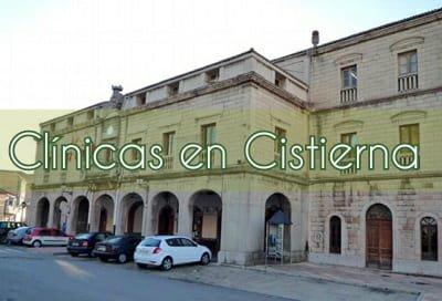 Clínicas de accidentes de tráfico en Cistierna