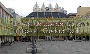 Clínicas de accidentes de tráfico en Ciudad Real