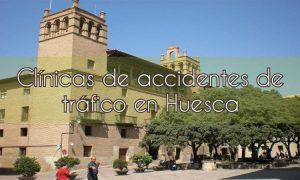 Clínicas de accidentes de tráfico en Huesca