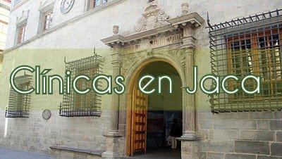 Clínicas de accidentes de tráfico en Jaca