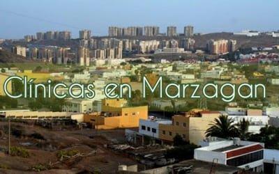 Clínicas de accidentes de tráfico en Marzagan