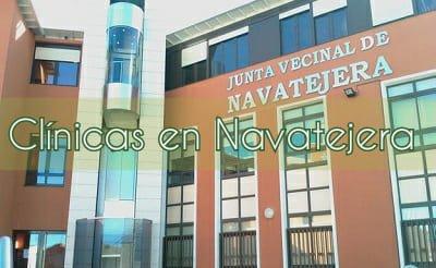 Clínicas de accidentes de tráfico en Navatejera