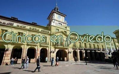 Clínicas de accidentes de tráfico en Oviedo