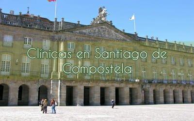 Clínicas de accidentes de tráfico en Santiago de Compostela