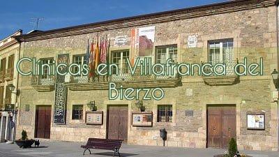Clínicas de accidentes de tráfico en Villafranca del Bierzo