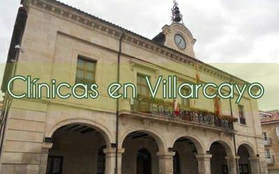 Clínicas de accidentes de tráfico en Villarcayo