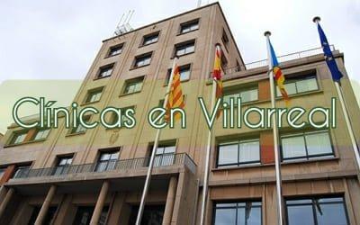 Clínicas de accidentes de tráfico en Villarreal