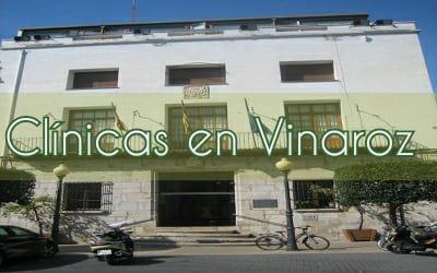 Clínicas de accidentes de tráfico en Vinaroz