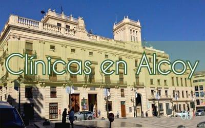 Clínicas de accidentes de tráfico en Alcoy