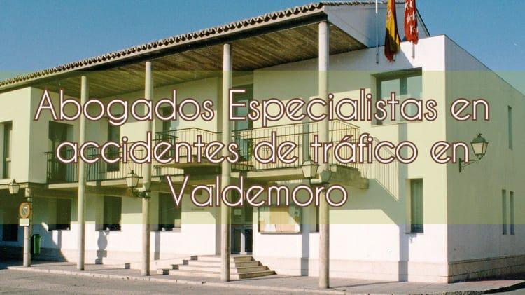 Abogados especialistas en accidentes de tráfico en Valdemoro