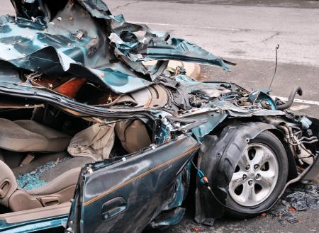 indemnización por accidente de tráfico muerte