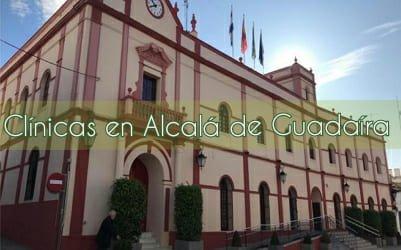 Clínicas de accidentes de tráfico en Alcalá de Guadaíra