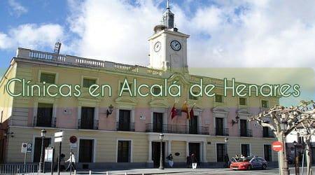 Clínicas de accidentes de tráfico en Alcalá de Henares