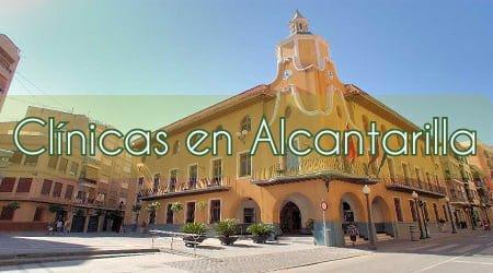 Clínicas de accidentes de tráfico en Alcantarilla