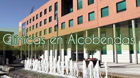 Clínicas de accidentes de tráfico en Alcobendas