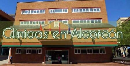 Clínicas de accidentes de tráfico en Alcorcón