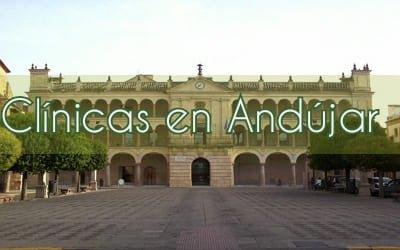 Clínicas especializadas en accidentes en Andújar