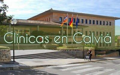 Clínicas de accidentes en Calviá
