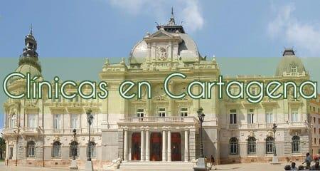 Clínicas de accidentes de tráfico en Cartagena