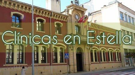 Clínicas de accidentes de tráfico en Estella