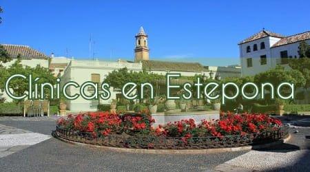 Clínicas de accidentes de tráfico en Estepona