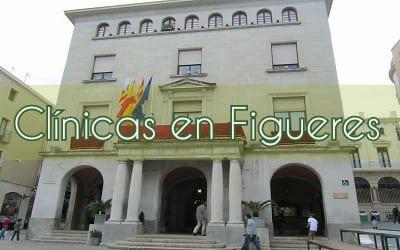 Clínicas de accidentes en Figueres