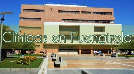 Clínicas de accidentes de tráfico en Fuengirola