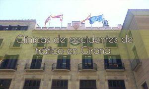 Clínicas de accidentes de tráfico en Girona
