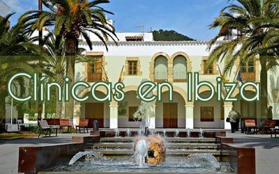 Centros médicos en las Islas Baleares