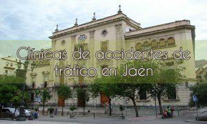Clínicas de accidentes de tráfico en Jaén