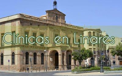 Clínicas especialistas en Linares