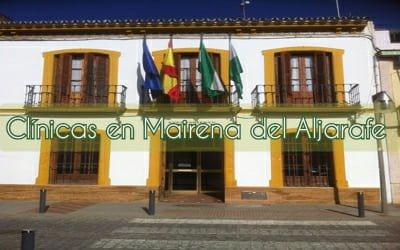 Clínicas de accidentes de tráfico en Mairena del Aljarafe