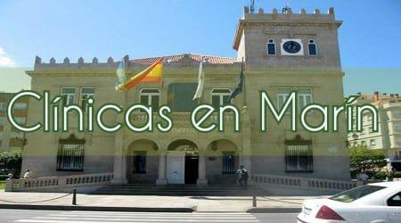 Clínicas de accidentes de tráfico en Marín