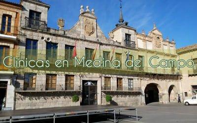 Clínicas de accidentes de tráfico en Medina del Campo