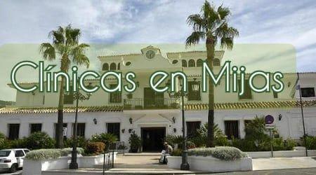 Clínicas de accidentes de tráfico en Mijas