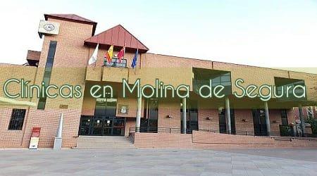 Clínicas de accidentes de tráfico en Molina de Segura